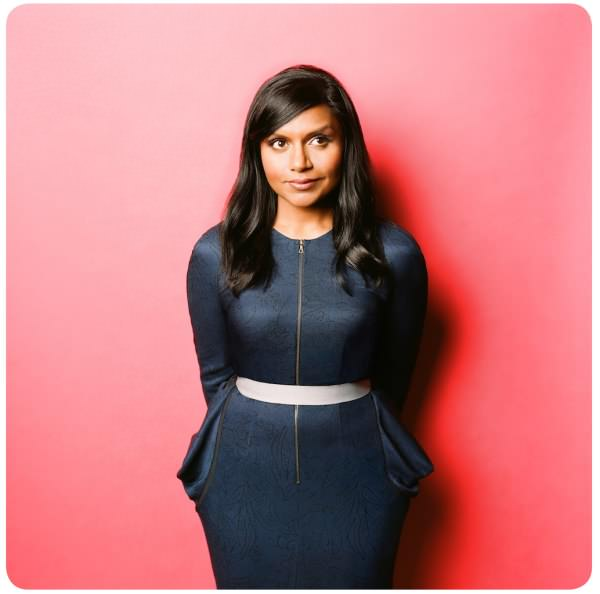 It's Messy, la serie de Mindy Kaling  3
