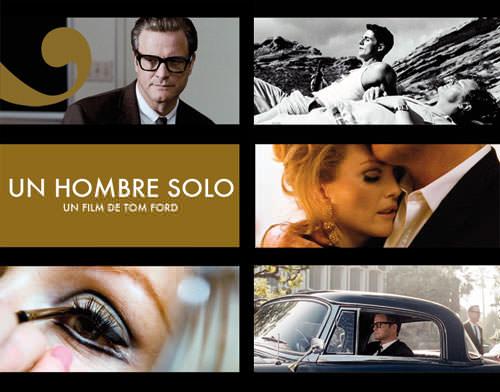 Mini-Premiere Zancada: Un Hombre Solo, la película de Tom Ford 1