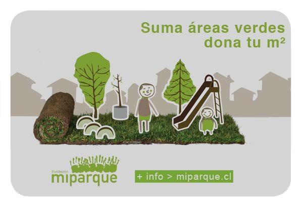 Dona áreas verdes 1