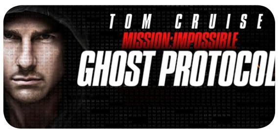 <em>Mission: Impossible 4</em> y las demás 3