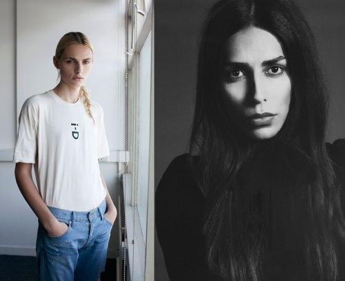 Modelos 2011 y el género 1