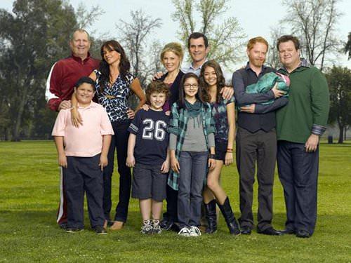 Cuatro razones sobre por qué Modern Family es la comedia que debes ver 1