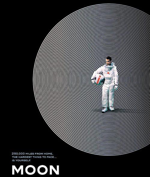 Duncan Jones, ganador de los BAFTA Awards con la película Moon 3