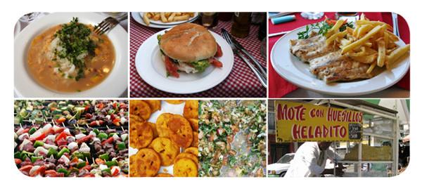 Las comidas chilenas que te hacen perder el sueño 3