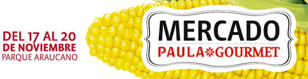 Mercado Paula Gourmet, desde este jueves  3
