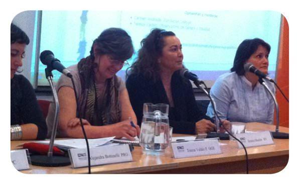 Mujeres en política en Chile, ¿Cuánto hemos avanzado? 1