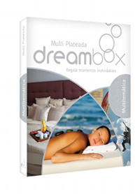 Dreambox 1
