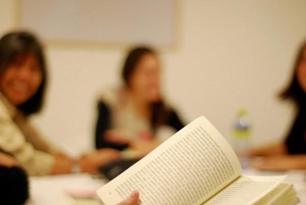 Los nuevos talleres de la Escuela de lectores 3