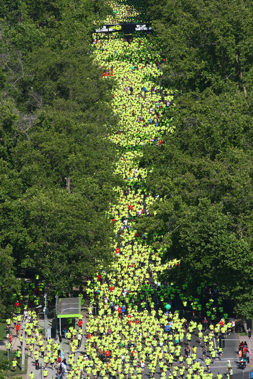 La corrida 10k 9