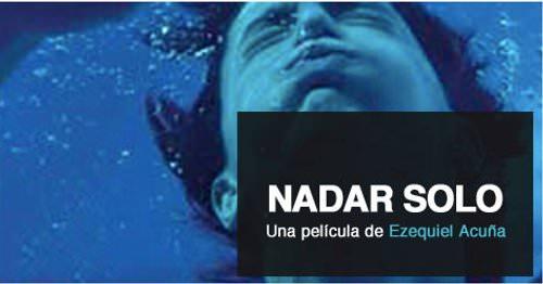 Nadar Solo y más de Ezequiel Acuña en Cinépata! 3