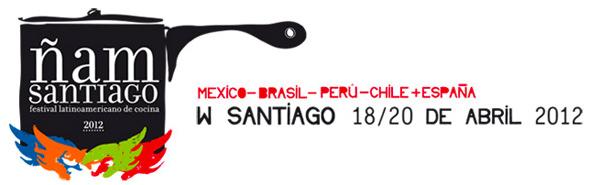 Feria gastronómica: Ñam Santiago 2012 (+ concurso) 1