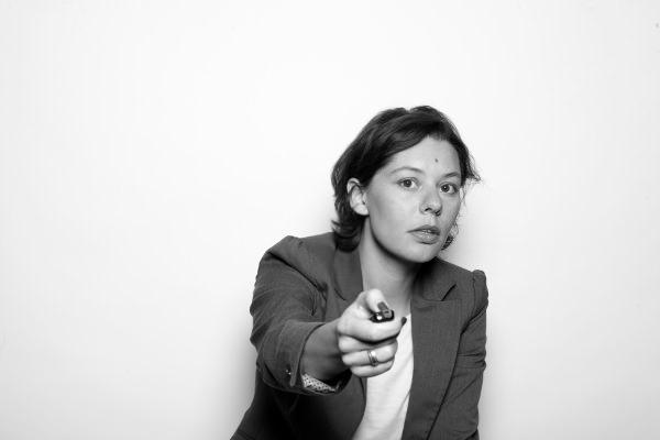 Invitada: Nayra Ilic, directora de la película Metro Cuadrado 1
