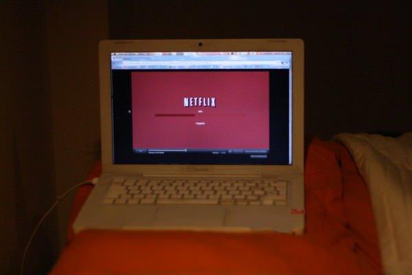Mis primeras apreciaciones de Netflix 1