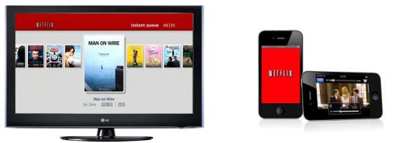 Netflix llegará a Chile este año 5