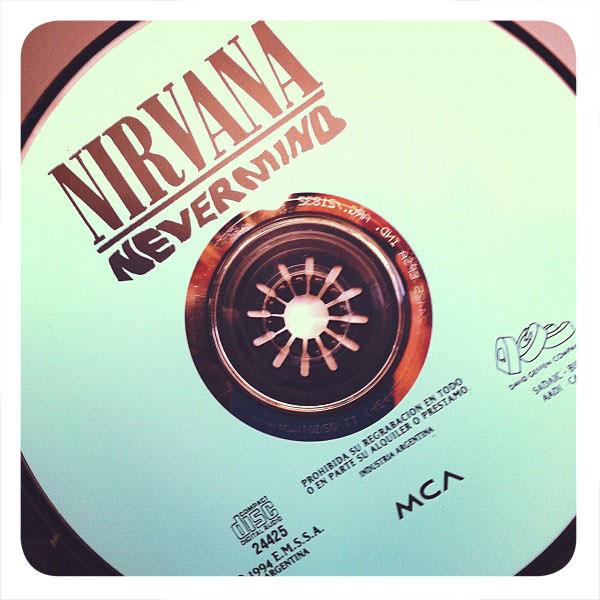 Nevermind cumple 20 años 1