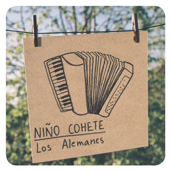 Niño Cohete, música desde Concepción 1