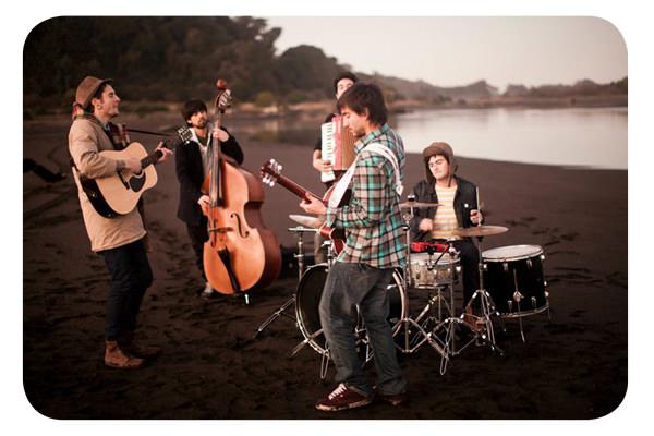 Niño Cohete, música desde Concepción 6