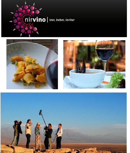 Blog Nirvino: leer, beber, levitar 1