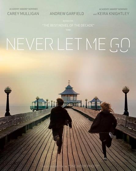Never let me go: quiero verla 5