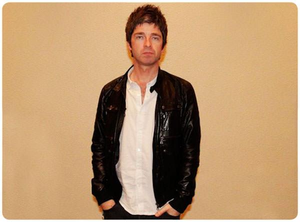Entrevista a Noel Gallagher 1