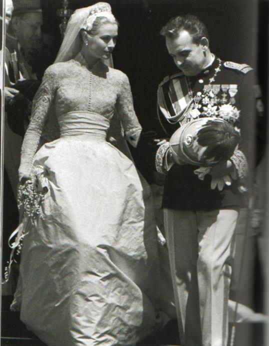Ideas e inspiración para el vestido de novia 35