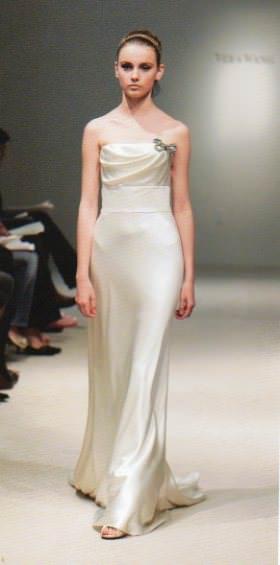 Ideas e inspiración para el vestido de novia 41