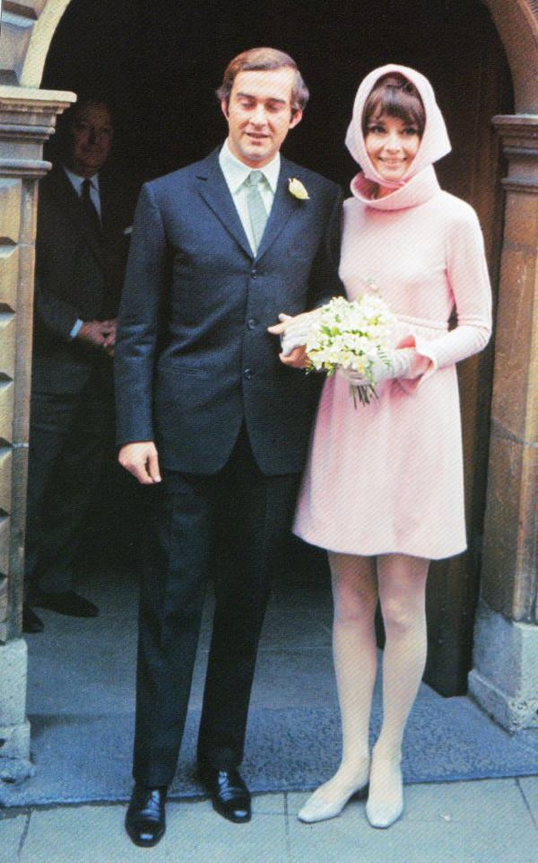 Ideas e inspiración para el vestido de novia 45