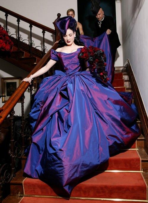 Ideas e inspiración para el vestido de novia 44