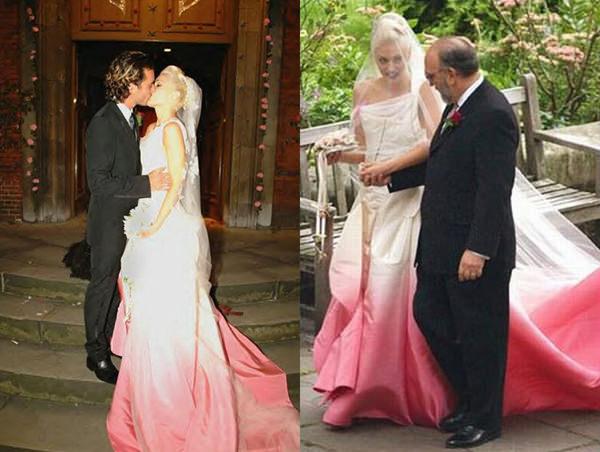 Ideas e inspiración para el vestido de novia 43