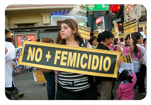 la noviolencia contra la mujer: