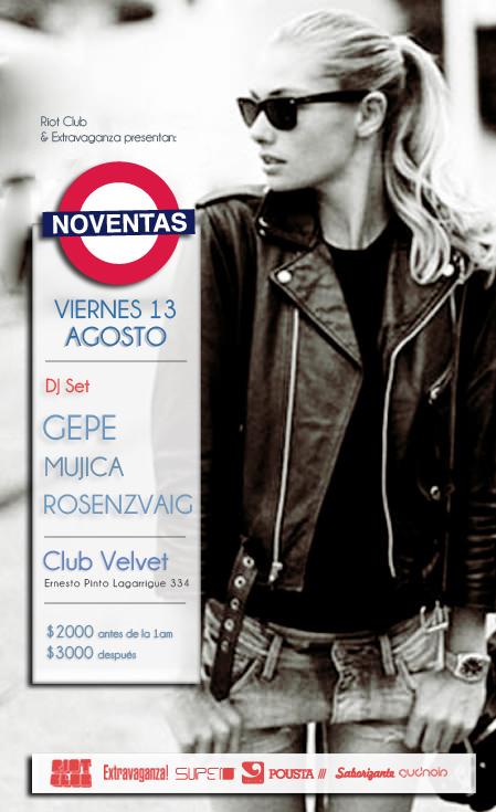 VIE/13/08 Fiesta Noventas 3