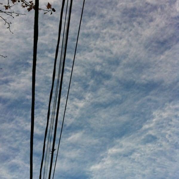 Los cielos de septiembre 3