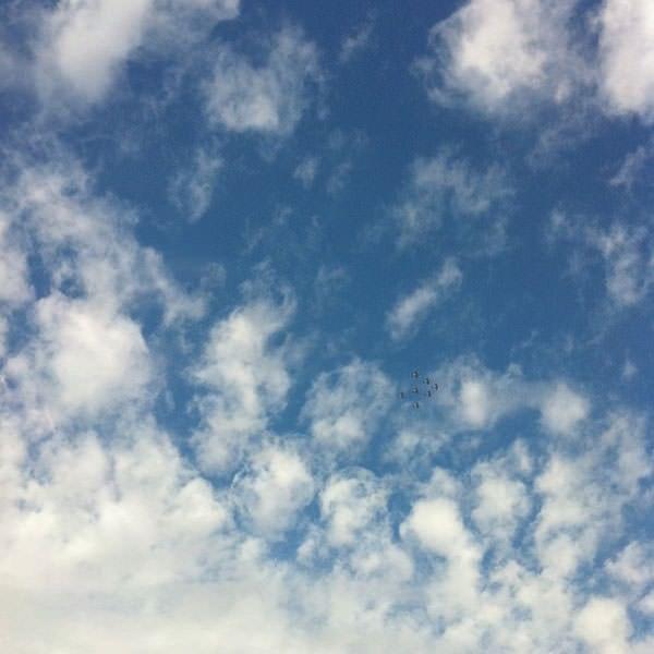 Los cielos de septiembre 4