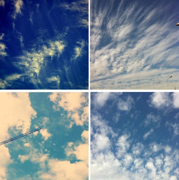 Los cielos de septiembre 1