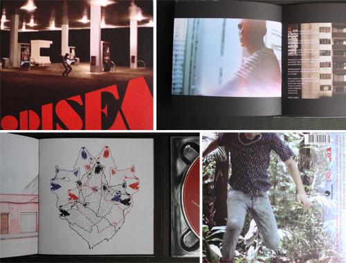Odisea, lo nuevo de Alex Anwandter 3