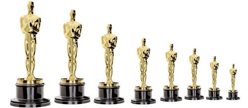 Oscar 2011: Y los nominados son... 1
