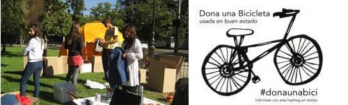 Otras campañas: se juntan bicicletas y parkas (actualizado) 3