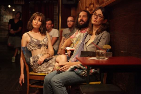 Our Idiot Brother, nueva película con Paul Rudd 1