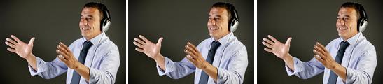 Claudio Palma, mi relator de fútbol favorito 3