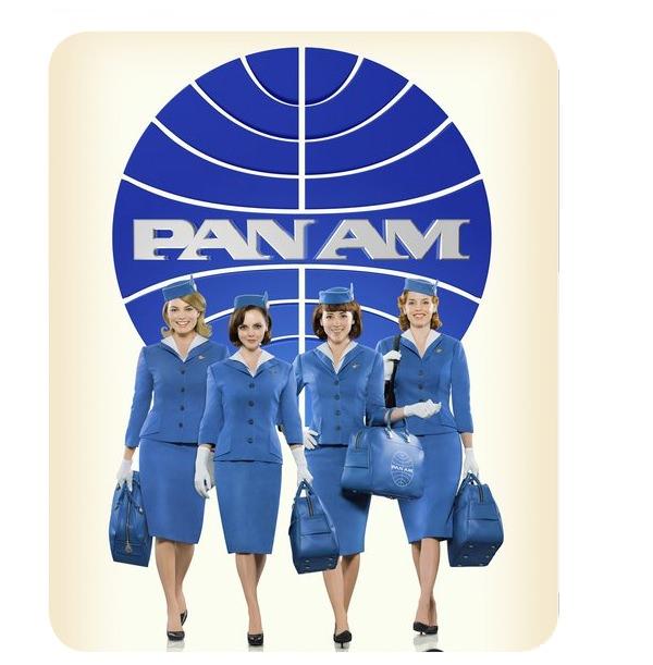 Pan Am: mucho más SATC que Mad Men 1