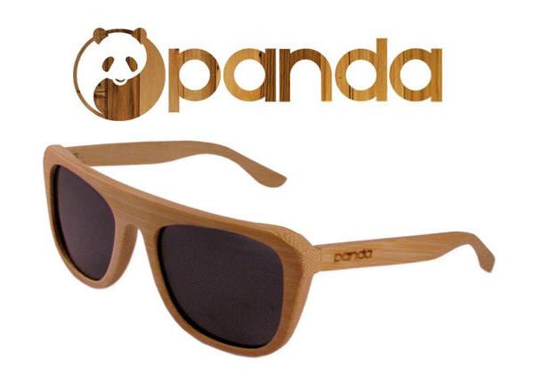Panda: Anteojos de bambú 3
