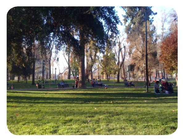 Por qué me gustan tanto los parques 3
