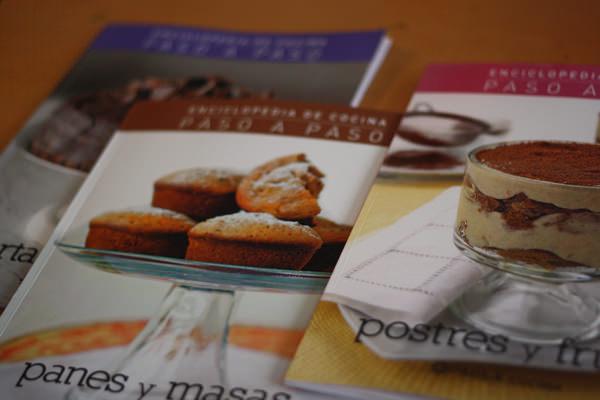 Enciclopedia de Cocina Paso a Paso 7