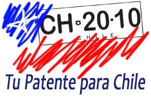 Sigue ayudando: saca tu patente en una comuna afectada 3
