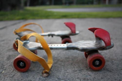Mis primeros patines 1