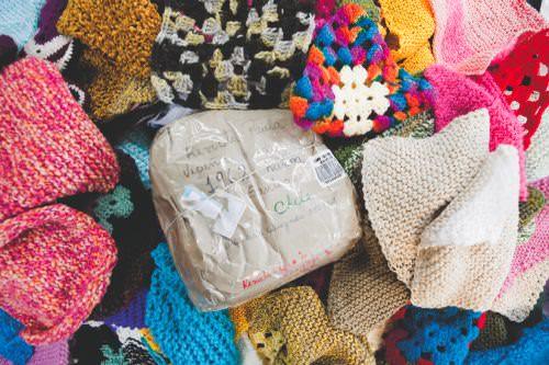 Se extiende plazo de entrega de cuadritos de lana 1