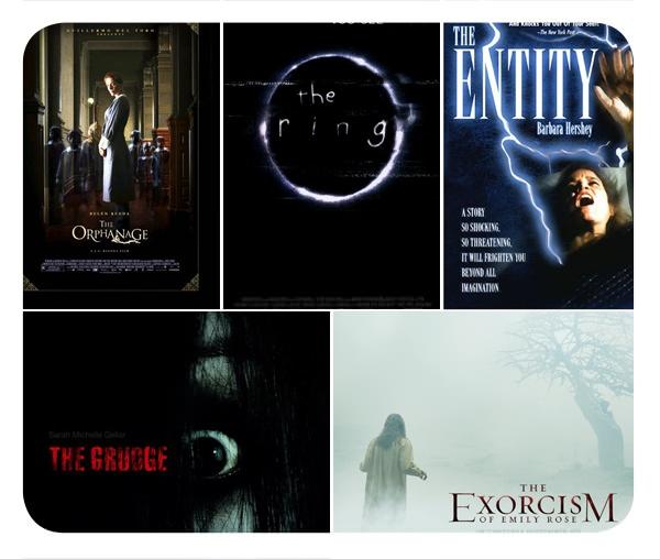 Cinepack: cintas de terror: Parte II 3