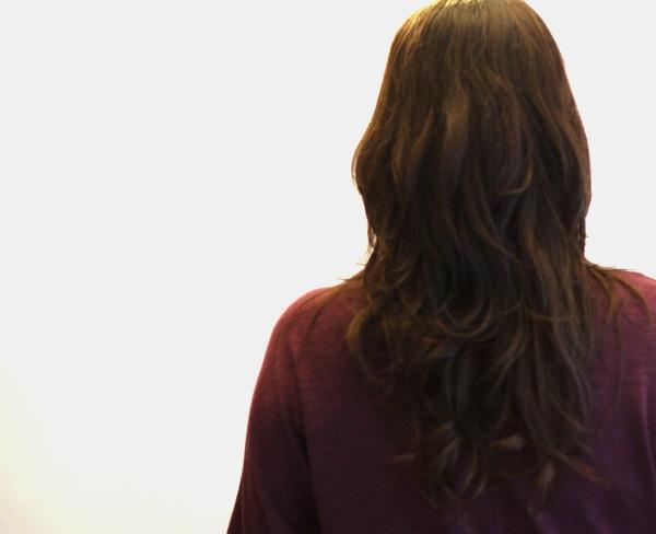 Las ventajas del pelo largo  1