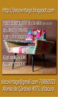 Muebles Decovintage 1