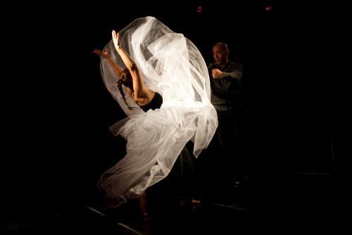 Pequeño Hombrecito: danza y arte 3